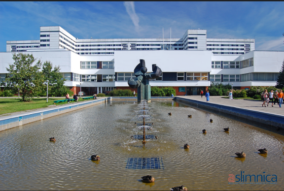 RAKUS Kliniska slimnīca